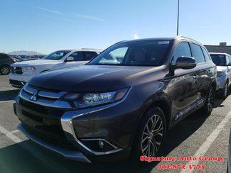 2018 Mitsubishi Outlander SEL in Las Vegas, NV 89102