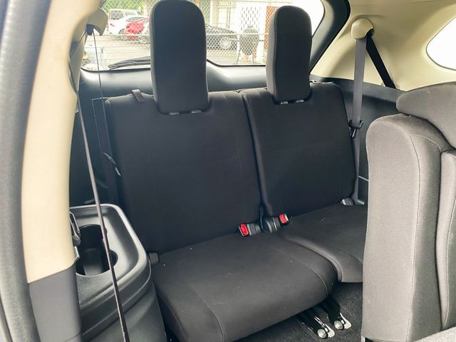 2018 Mitsubishi Outlander SE Madison, NC 15