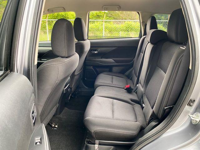 2018 Mitsubishi Outlander SE Madison, NC 18