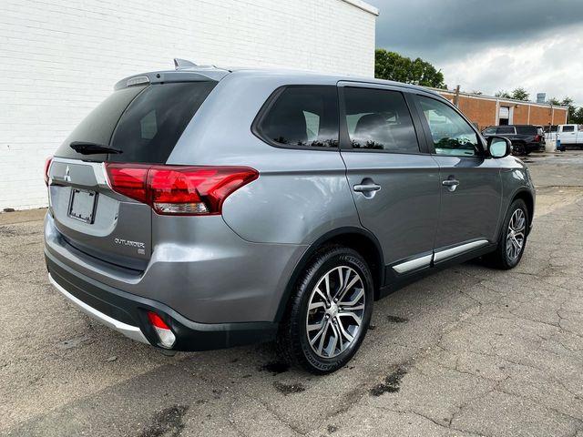 2018 Mitsubishi Outlander SE Madison, NC 1