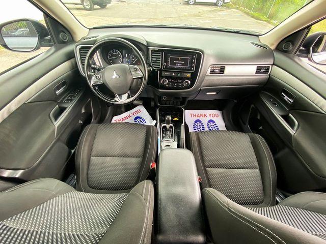 2018 Mitsubishi Outlander SE Madison, NC 19