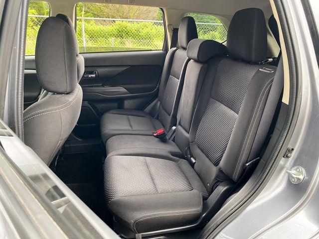 2018 Mitsubishi Outlander SE Madison, NC 20