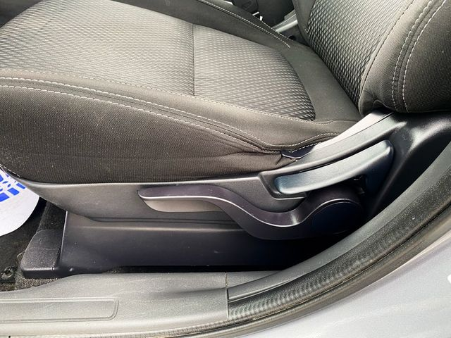 2018 Mitsubishi Outlander SE Madison, NC 25
