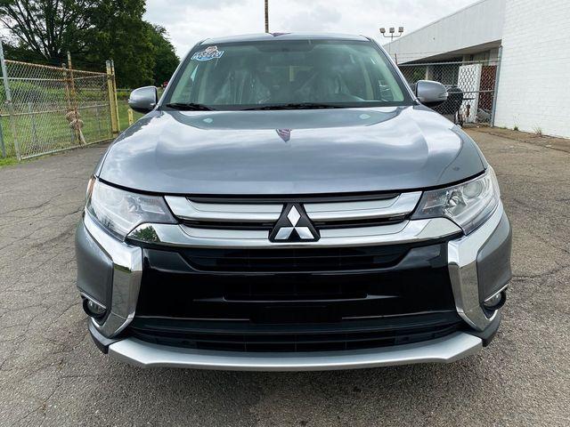 2018 Mitsubishi Outlander SE Madison, NC 6