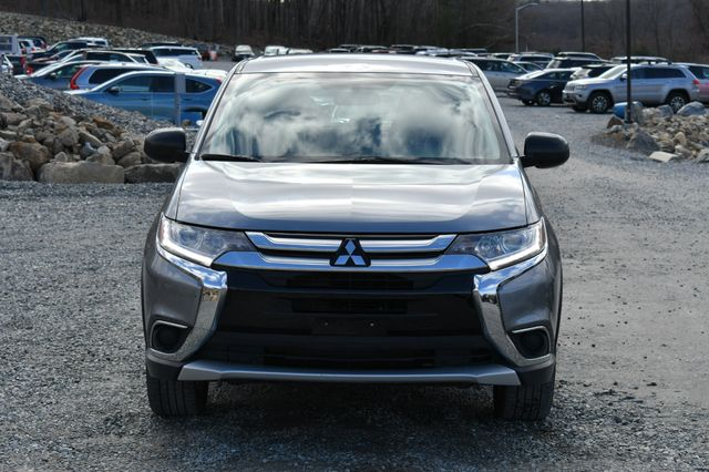 2018 Mitsubishi Outlander ES Naugatuck, Connecticut 7