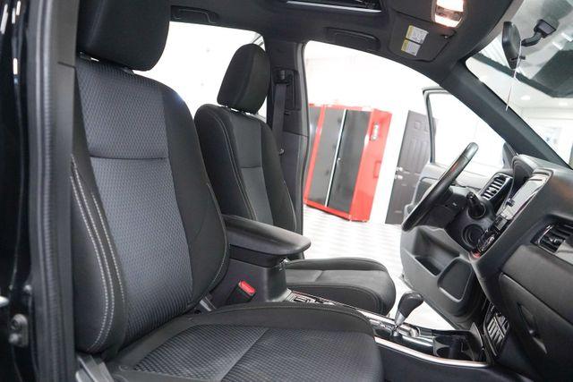 2018 Mitsubishi Outlander ES Sport Utility 4D in Erie, PA 16428