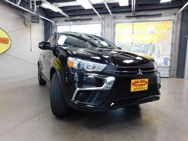 2018 Mitsubishi Outlander Sport ES 2.0 in Airport Motor Mile ( Metro Knoxville ), TN 37777