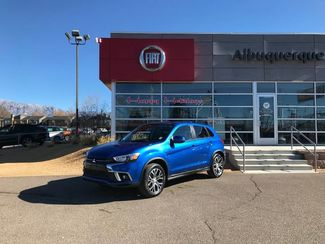 2018 Mitsubishi Outlander Sport SE 2.4 in Albuquerque, New Mexico 87109