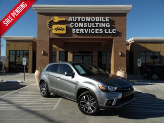 2018 Mitsubishi Outlander Sport SE 2.4 in Bullhead City Arizona, 86442-6452