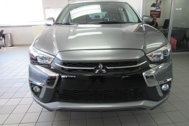 2018 Mitsubishi Outlander Sport SE 2.4 W/ BACK UP CAM Chicago, Illinois 1
