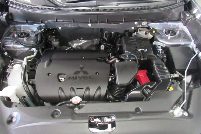 2018 Mitsubishi Outlander Sport SE 2.4 W/ BACK UP CAM Chicago, Illinois 25