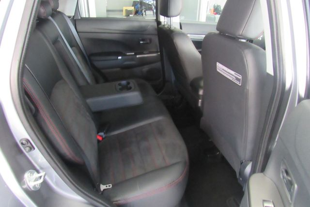2018 Mitsubishi Outlander Sport SE 2.4 W/ BACK UP CAM Chicago, Illinois 7