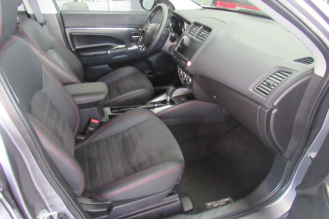 2018 Mitsubishi Outlander Sport SE 2.4 W/ BACK UP CAM Chicago, Illinois 8