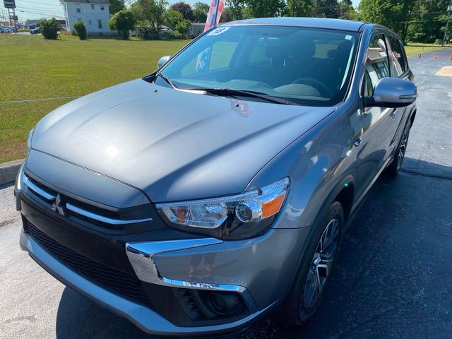 2018 Mitsubishi Outlander Sport LE AWD in Fremont, OH 43420