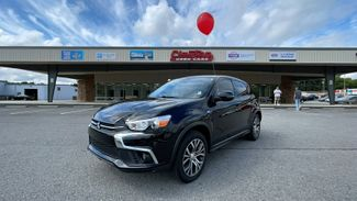 2018 Mitsubishi Outlander Sport LE 2.0 in Knoxville, TN 37912