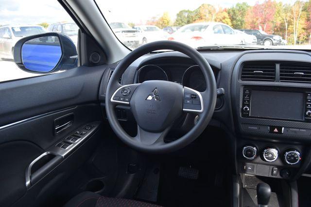 2018 Mitsubishi Outlander Sport ES 2.0 Naugatuck, Connecticut 15