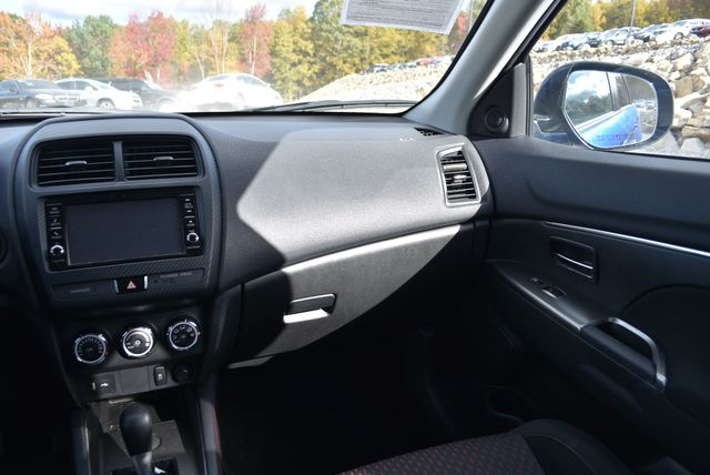 2018 Mitsubishi Outlander Sport ES 2.0 Naugatuck, Connecticut 17