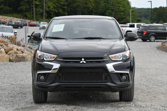 2018 Mitsubishi Outlander Sport ES 2.0 Naugatuck, Connecticut 7