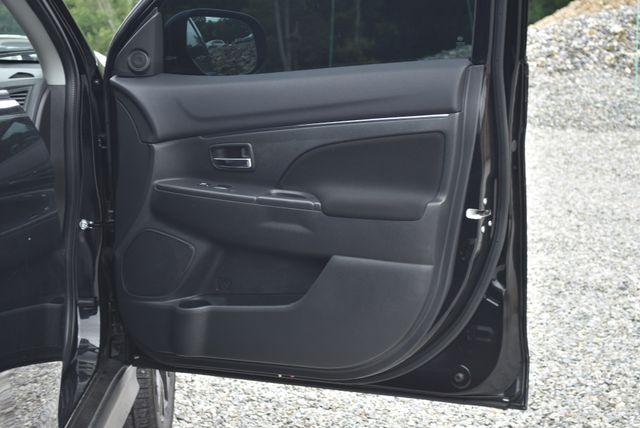 2018 Mitsubishi Outlander Sport ES 2.0 Naugatuck, Connecticut 1
