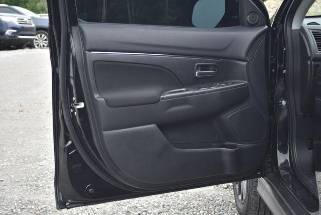 2018 Mitsubishi Outlander Sport ES 2.0 Naugatuck, Connecticut 6