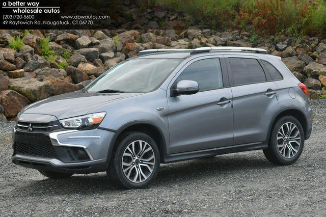 2018 Mitsubishi Outlander Sport ES 2.0 Naugatuck, Connecticut