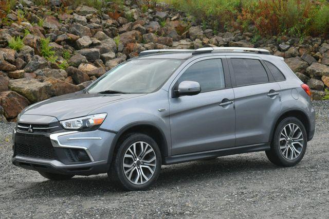 2018 Mitsubishi Outlander Sport ES 2.0 Naugatuck, Connecticut 2