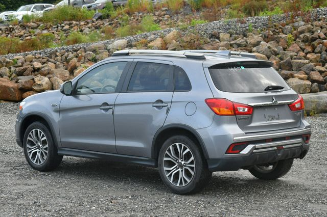 2018 Mitsubishi Outlander Sport ES 2.0 Naugatuck, Connecticut 4