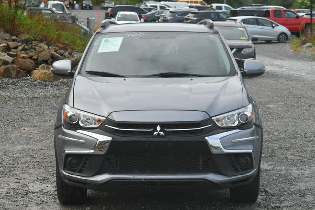 2018 Mitsubishi Outlander Sport ES 2.0 Naugatuck, Connecticut 9