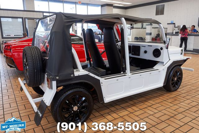 2018 Moke Electric Car in Memphis, Tennessee 38115