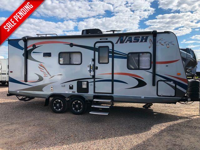 2018 Nash 23D   in Surprise-Mesa-Phoenix AZ