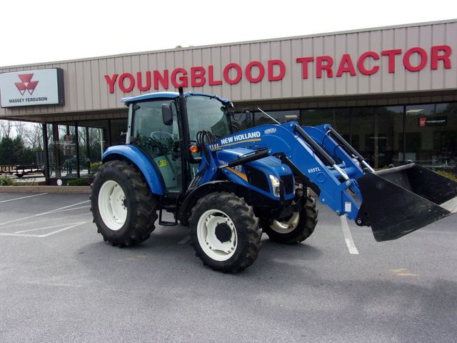 2018 New Holland Power Star 75 in Madison, Georgia 30650