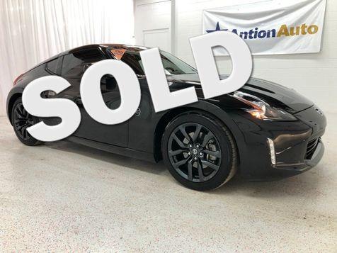 2018 Nissan 370Z Coupe Base | Bountiful, UT | Antion Auto in Bountiful, UT