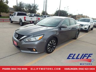 2018 Nissan Altima 2.5 SL in Harlingen, TX 78550