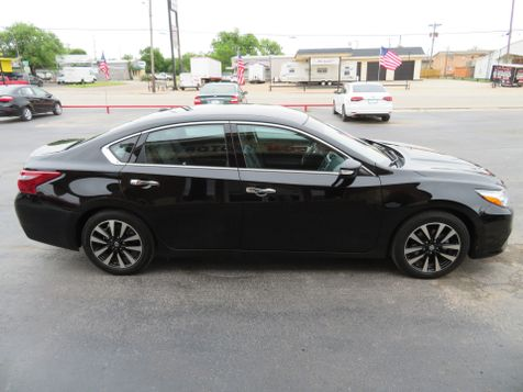 2018 Nissan Altima 2.5 SL | Abilene, Texas | Freedom Motors  in Abilene, Texas