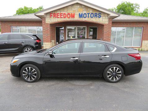 2018 Nissan Altima 2.5 SL | Abilene, Texas | Freedom Motors  in Abilene, Texas