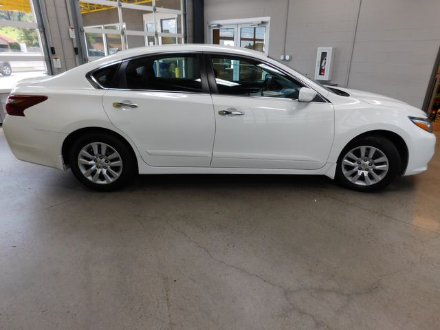 2018 Nissan Altima 2.5 S in Airport Motor Mile ( Metro Knoxville ), TN 37777