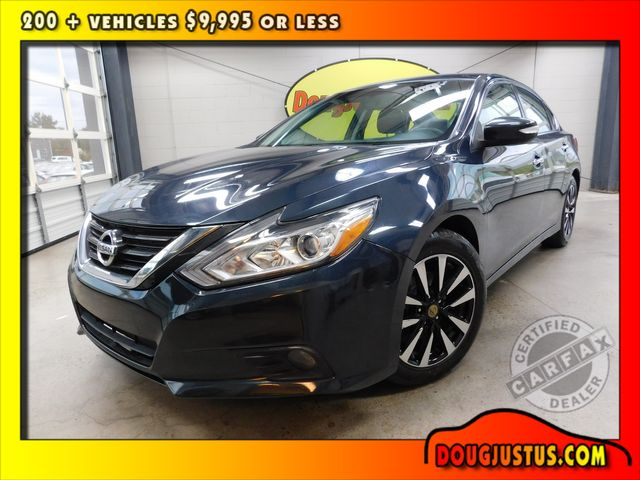 2018 Nissan Altima 2.5 SL in Airport Motor Mile ( Metro Knoxville ), TN 37777
