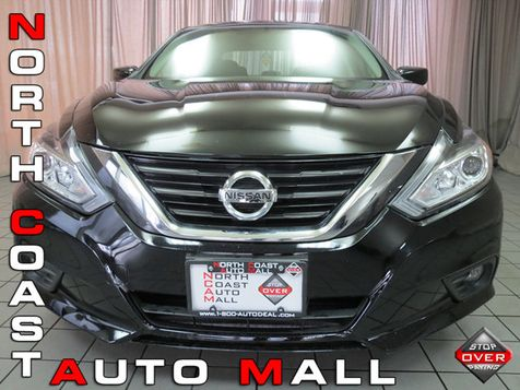 2018 Nissan Altima 2.5 SV in Akron, OH