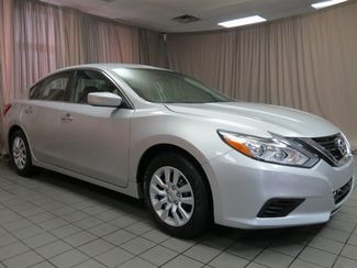 2018 Nissan Altima 25 S  city OH  North Coast Auto Mall of Akron  in Akron, OH