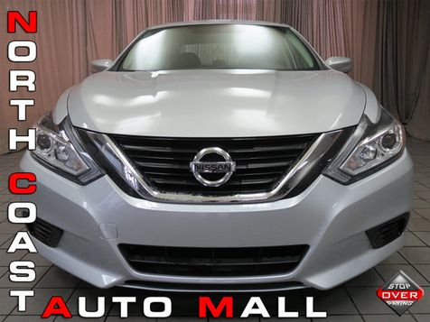 2018 Nissan Altima 2.5 S in Akron, OH