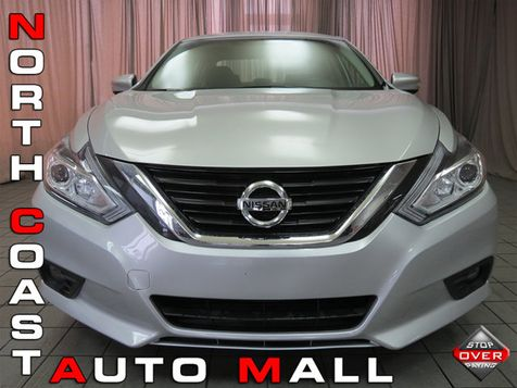 2018 Nissan Altima 2.5 SL in Akron, OH