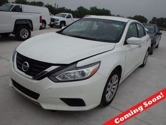 2018 Nissan Altima in Akron, OH