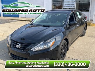 2018 Nissan Altima 2.5 SR in Akron, OH 44320