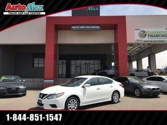 2018 Nissan Altima 2.5 S in Albuquerque, New Mexico 87109