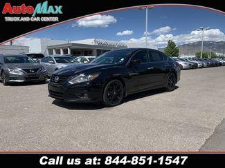 2018 Nissan Altima 2.5 SR in Albuquerque, New Mexico 87109