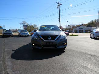 2018 Nissan Altima 2.5 SL Batesville, Mississippi 4