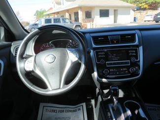 2018 Nissan Altima 2.5 SL Batesville, Mississippi 21