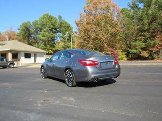 2018 Nissan Altima 2.5 SL Batesville, Mississippi 6