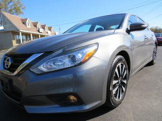 2018 Nissan Altima 2.5 SL Batesville, Mississippi 9
