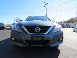 2018 Nissan Altima 2.5 SL Batesville, Mississippi 10